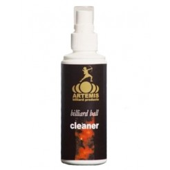Artemis biljartbal cleaner