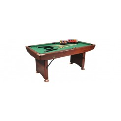 Buffalo Pooltafel Challenger 6ft