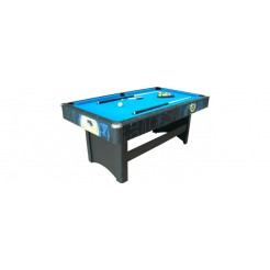 Buffalo Pooltafel Hustler 6ft