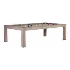 Buffalo pooltafel Cement 8ft